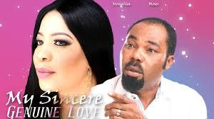 my sincere genuine love nollywood movies latest nigerian