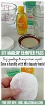 diy makeup remover pads juggling act mama