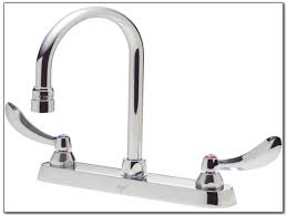 Best Kitchen Faucet Brands by Aqua White Mat High End Bathroom Faucet Ws Bath Collections Red