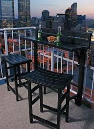 adjustable folding balcony table lots of balconies are only a few