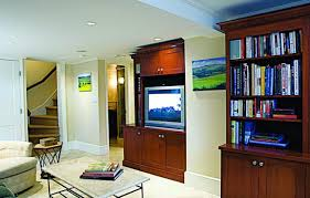 a second chance from raw basement to family room this old house