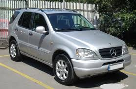 mercedes suv reviews 1999 mercedes m class user reviews cargurus