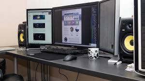 Studio Monitor Desk by Development U0026 Gaming Rig Plp Battlestations