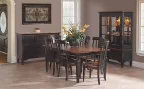 Lexington Dining Room Table Top Amish Dining Room Tables