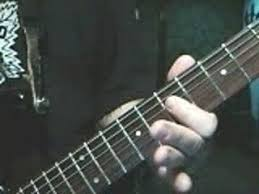 How To Play Comfortably Numb Solo On Guitar Guitar Lesson
