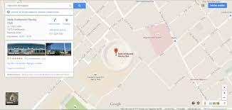 Google Maps Buenos Aires Mirá Lo Que Hace Google Maps Con Las Canchas De Los Equipos