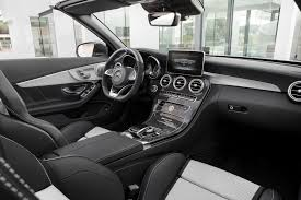 C63 Coupe Interior Nyias 2017 Mercedes Amg C63 Cabriolet U2013 Brutality The