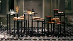 Restaurant Buffet Table by Craster Homepage