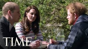 Where Do Prince William And Kate Live Princes William U0026 Harry Talk To Princess Kate About Losing Their