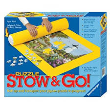 ravensburger 17960 puzzle stow and go 1500 pieces 46