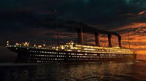 titanic 1997 directed by james cameron u2022 reviews film cast