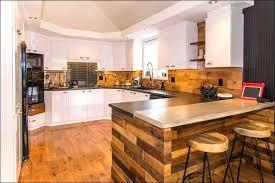 ilot cuisine alinea ilot central cuisine alinea table haute design de palette lyon
