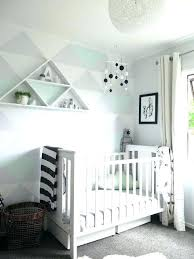 boy nursery light fixtures nursery lighting modern woodland nursery with sputnik chandelier