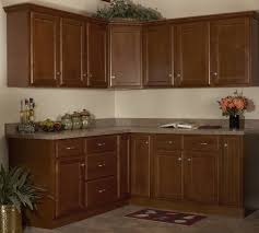 bristol brown kitchen cabinet barn