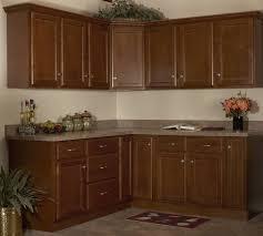 Scratch And Dent Kitchen Cabinets Bristol Brown Kitchen Cabinet Barn