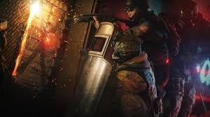 R6 Siege Operation White Noise Ela And Twitch Season Of Rainbow Six Siege Year Two Revealed Gaming Central
