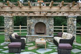 Porch Swing Fire Pit by Fireplaces And Fire Pits Traditional Patio New York By