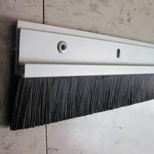 Door Bottom Sweeps For Exterior Doors Dual Edge Commercial Door Sweep Bc Site Service