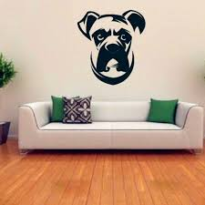 boxer dog wall art online get cheap boxer dog art aliexpress com alibaba group