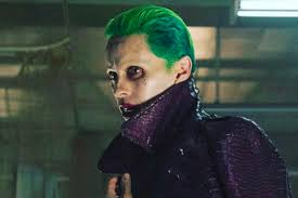 The Office Joker Halloween by Jared Leto Says Squad Cut A Whole Movie U0027s Worth Of Joker
