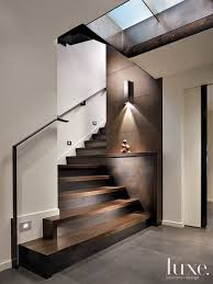Duplex Stairs Design Le Design Des Escaliers Contemporains Skylight Shapes And