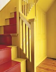 Staircase Makeover Ideas Four Easy Stairway Makeover Ideas Curbly