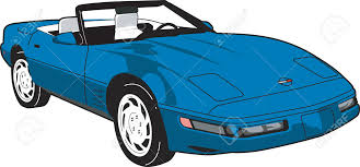 176 corvette stock illustrations cliparts and royalty free