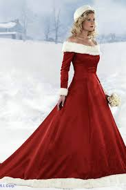 buy cheap red winter off shoulder a line perfect designer wedding