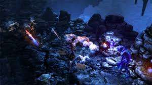 dungeon siege 3 local coop rpgfan review dungeon siege iii