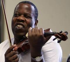 Blind Violinist Famous Notable South Florida Deaths In 2015 Wlrn