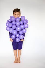 Halloween Grape Costume Group Fruit Costume Kids Taylormade