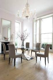Black Oval Dining Room Table - oval black glass dining table and chairs top pedestal set shaped 4