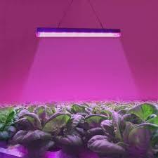 24 aquarium light bulb 4 03 t5 4 8w 24 leds led plant growth light greenhouse light
