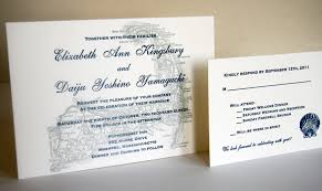 luxurious wedding invitations template best template collection