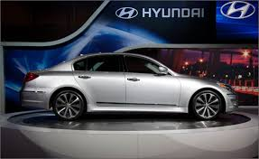 hyundai genesis 5 0 2012 hyundai genesis priced from 34 200 5 0 r spec to start