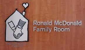 Ronald McDonald House Charities Toronto Family Room - Ronald mcdonald family room