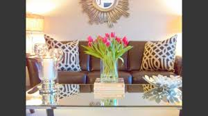 how to change your living room from blah to fab youtube