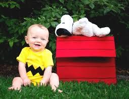Charlie Brown Snoopy Halloween Costumes Charlie Brown Costume Idea Babies