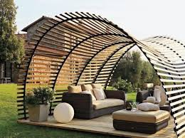 Backyard Shade Canopy by Triyae Com U003d Small Backyard Canopy Ideas Various Design
