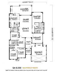 2 Storey House Designs Floor Plans Philippines by Small 2 Storey House Plans Pinteres Two Story Floor Plan Designs