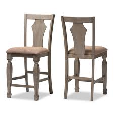 Shabby Chic Stools by Baxton Studio Wholesale Bar Stools Wholesale Bar Furniture