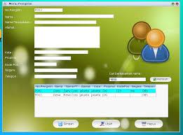 kumpulan tutorial java netbeans aplikasi java database mari berbagi