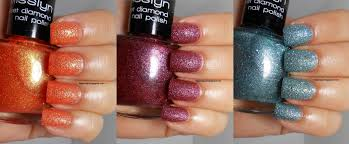 review and swatches misslyn velvet diamond collection taya u0027s blog