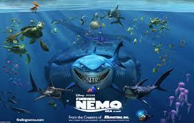 finding nemo 3d disney pixar fans jimmy century promotional