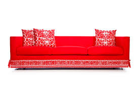 Moooi Sofa Contemporary Sofa Polyamide By Marcel Wanders 3 Seater