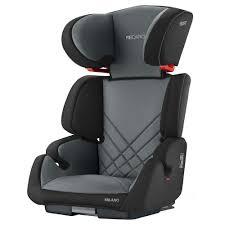 siege recaro enfant recaro seatfix 2 3 isofix child car seat 15 36kg 4