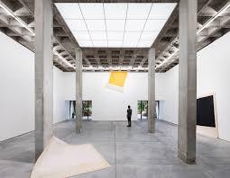 home art gallery design omr art gallery mateo riestra josé arnaud bello max von werz