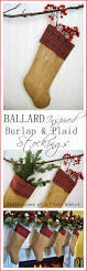 325 best crafts with burlap images on pinterest christmas crafts
