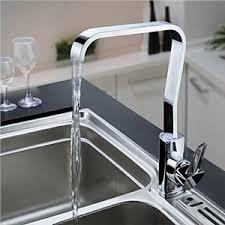 robinet cuisine moderne acheter cuisine robinets robinets de cuisine électronique à homelava