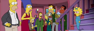 Simpsons Treehouse Of Horror I - simpsons treehouse of horror 2017 trailer teases maggie u0027s first